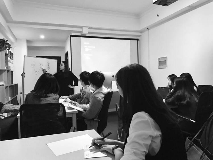 ARTUI用户体验设计学院