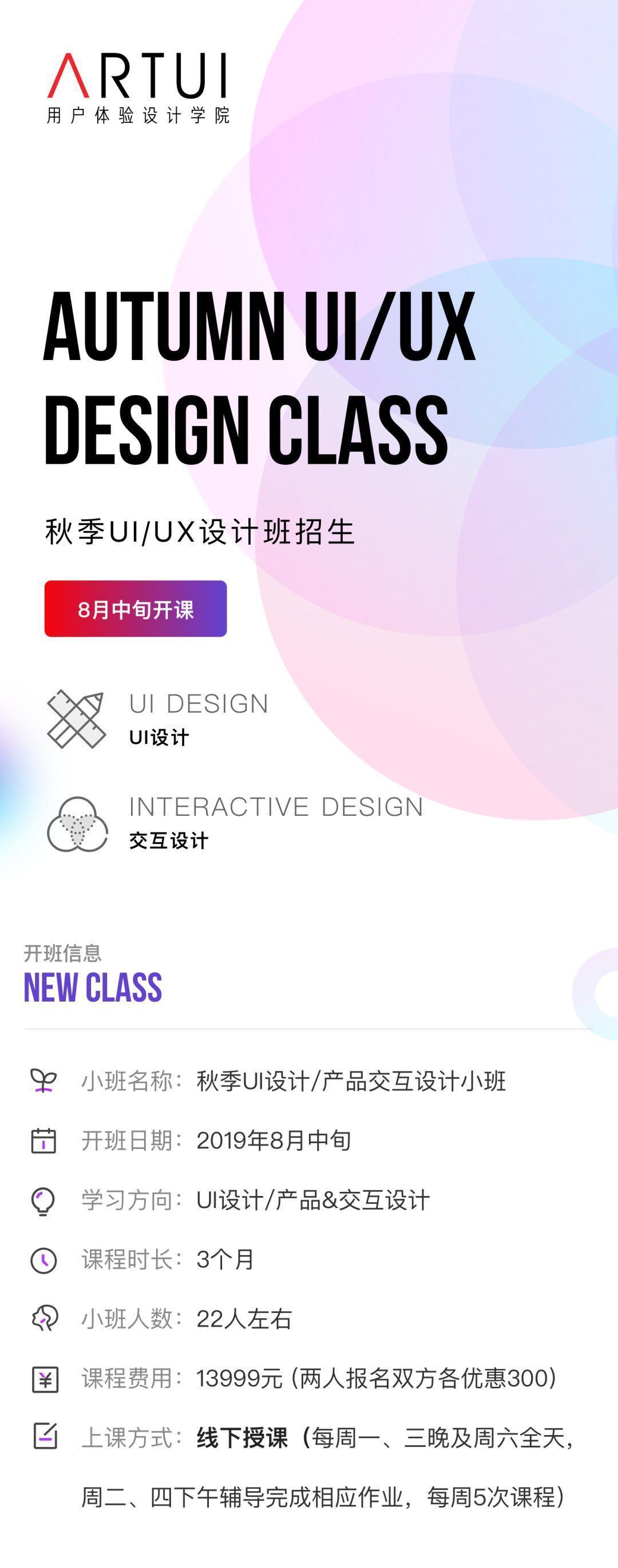 ARTUI用户画像在产品设计中的正确打开方式?