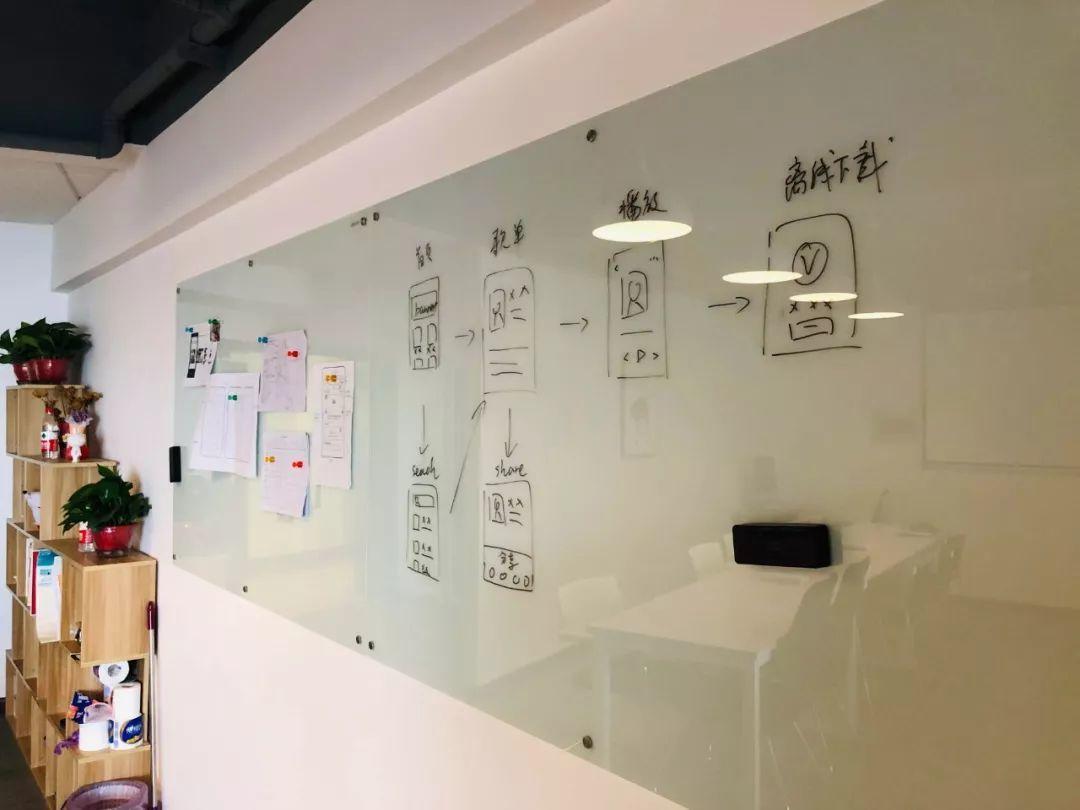 ARTUI[ART专访]长沙新晋产品UI设计师·李岳珊